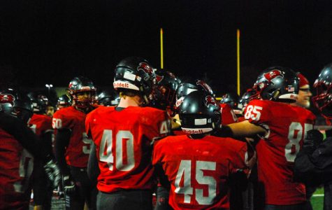 Slideshow: Palatine vs Conant final game of the season