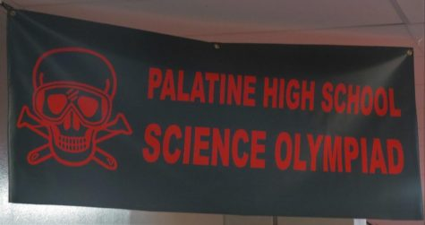 PHS hosts science olympiad meet