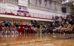 Slideshow: Winter assembly highlights students
