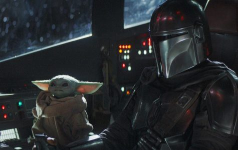 The Mandalorian brings a new hope to Star Wars