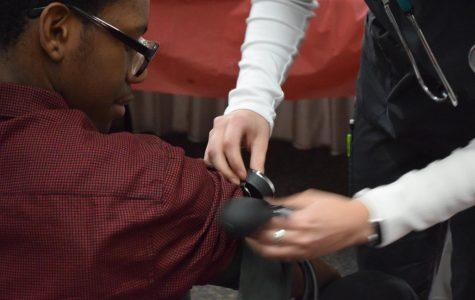Slideshow: PHS hosts health and safety fair