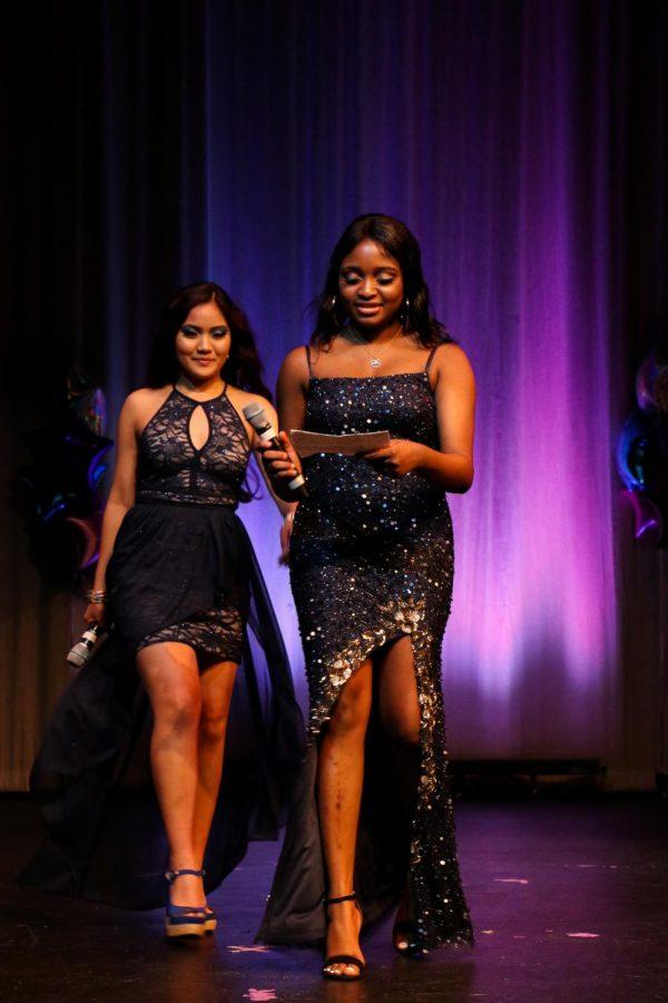 Slideshow: 2020 Prom Fashion Show