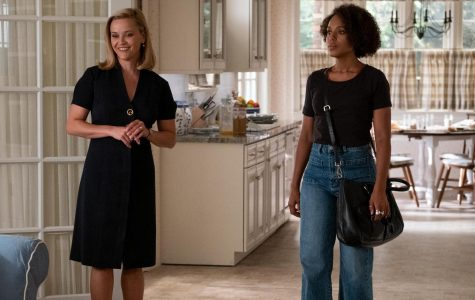 Elena (Reese Witherspoon) and Mia (Kerry Washington) in