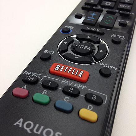 Binge-worthy Netflix recommendations