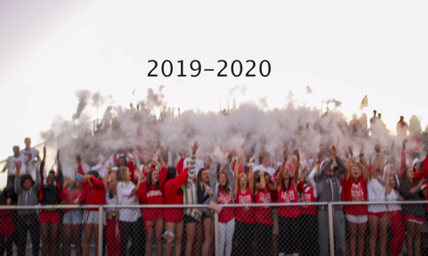 2019-2020 PHS video year in review