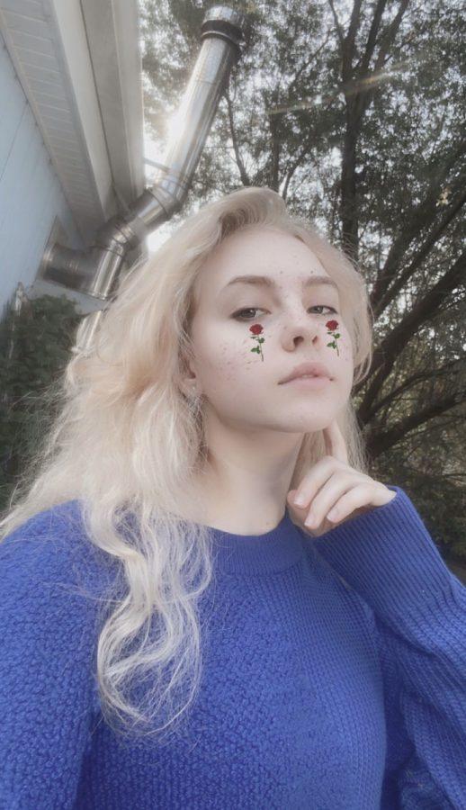 Sophia Stupen