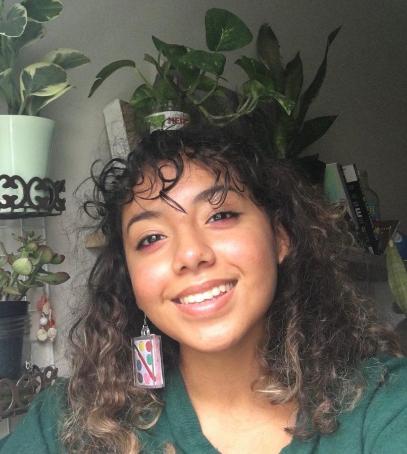 Leilany Fuentes-Garcia