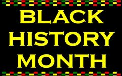 Past and present influential Black Americans