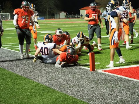 Slideshow: Pirates fall to the Bisons