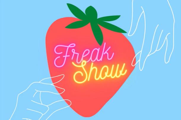 Podcast: 1st episode of Freakshow!