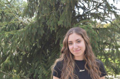 Photo of Melanie Beltran Arellano