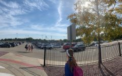 Understanding the system of PHS's parking lot
